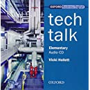 Tech Talk Elementary: Class Audio CD