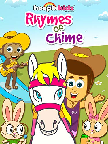 Rhymes of Chime on Amazon Prime Video UK