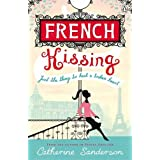 French Kissingpar Catherine Sanderson