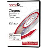 Game Dr Blue Ray Lens Cleanerby Digital Innovations