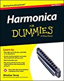 Harmonica For Dummies (For Dummies (Sports & Hobbies))