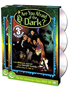 Are You Afraid of the Dark? Season 3 (Bilingual)