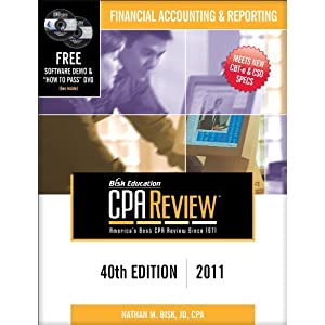 REVIEW FREE CPA FOR