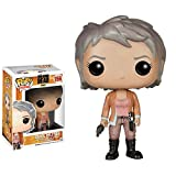 Funko Walking Dead Carol Pop! Vinyl Figur