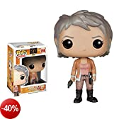 Funko Walking Dead Carol Pop Vinyl Figurina