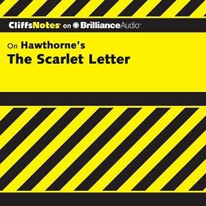 The Scarlet Letter: CliffsNotes | [Susan Van Kirk, M.Ed.]