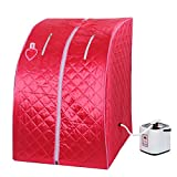 AW-Portable-Personal-Therapeutic-Steam-Sauna-SPA-Slim-Detox-Weight-Loss-Home-Indoor