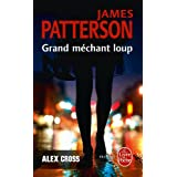 Grand mchant louppar James Patterson