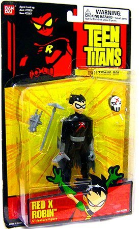 teen-titans-5-action-figure-red-x-robin-by-teen-titans