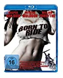 Image de Born to Ride [Blu-ray] [Import allemand]