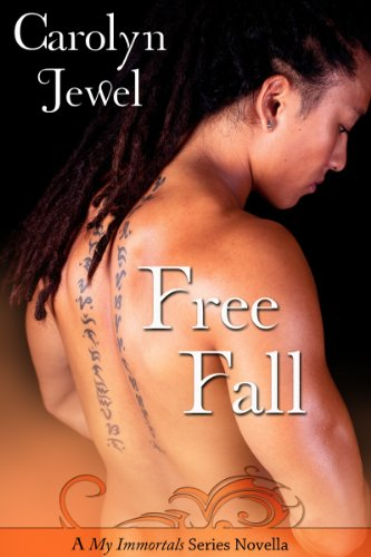 Free Fall (A My Immortals Series Demons and Witches novella) by Carolyn Jewel