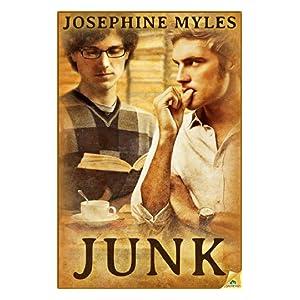 Junk by Josephine Myles