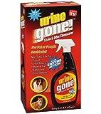 Urine Gone Stain And Odor Eliminator 24 Oz