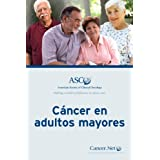 Cancer in Older Adults, Spanish Version (pack of 125 booklets)