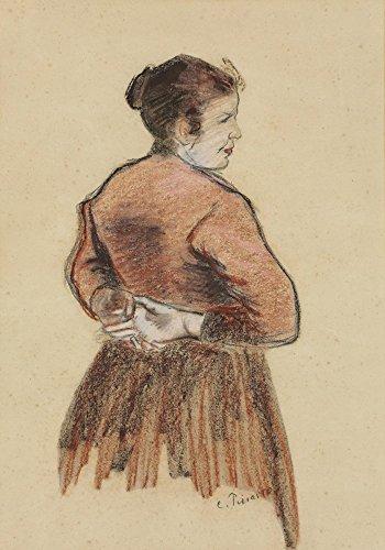 il-museo-uscita-donna-pieghevole-con-braccioli-posteriore-1888-poster-online-buy-7620-x-10160-30-x-4