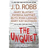 The Unquietby J. D. Robb