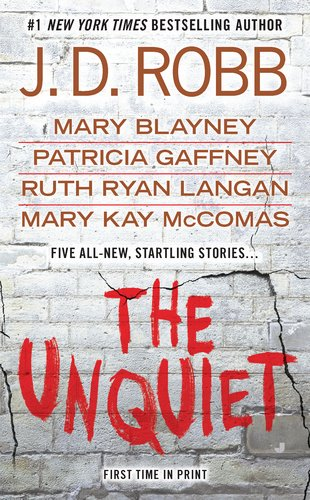 Image of The Unquiet