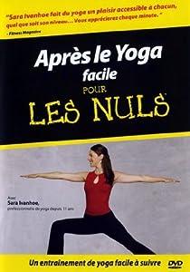 Après Le Yoga Pour Les Nuls