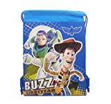 Disney Toy Story Drawstring Bag - Blue