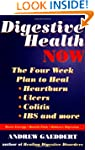 Digestive Health Now: The Four Week P...