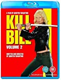 echange, troc Kill Bill Vol. 2 [Blu-ray] [Import anglais]