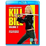 Kill Bill Vol.2 [Blu-ray]by Uma Thurman