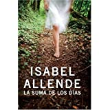 La Suma de los Dias (Spanish Edition)by Isabel Allende