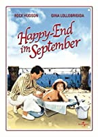 Happy-End im September