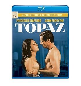Topaz [Blu-ray]