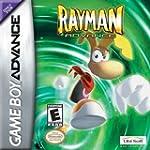 Rayman - Game Boy Advance