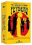 echange, troc Le théâtre de Feydeau / L'intégrale des 'Au théâtre ce soir' - Coffret 7 DVD