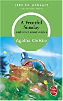 A Fruitful Sunday and Other Short Stories