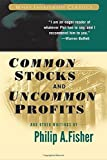 img - for Common Stocks and Uncommon Profits and Other Writings (Wiley Investment Classics) by Philip A. Fisher (19-Sep-1996) Paperback book / textbook / text book