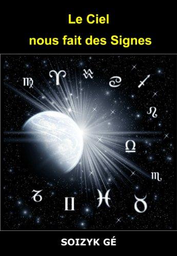 Couverture du livre Le Ciel nous fait des Signes