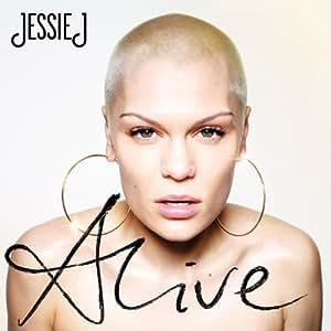 Alive (Deluxe Edition inklusive 3 Bonus-Tracks)