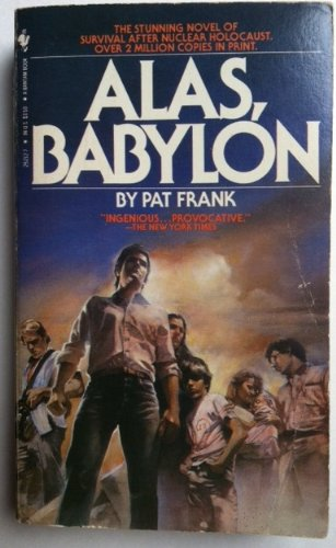 An analysis of alas babylon by pat frank