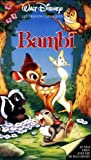 echange, troc Walt Disney - Bambi