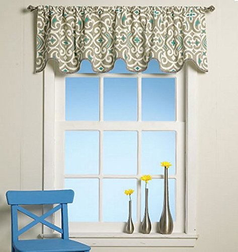 McCall's Patterns M7034 Window Treatments, All Sizes In