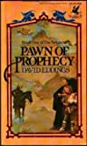 PAWN OF PROPHECY (The Belgariad) (0345309979) by Eddings, David