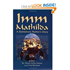 Imm Mathilda: A Bethlehem Mother's Diary