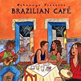 Brazilian Cafe CD