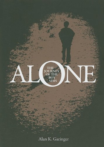 Alone: The Journey of the Boy Sims