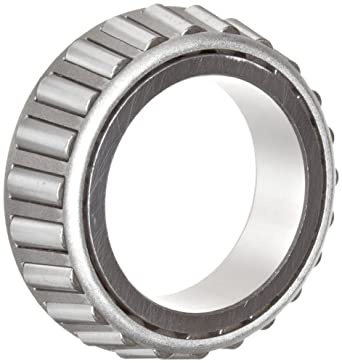 "Timken 33275 Tapered Roller Bearing Inner Race Assembly Cone, Steel, Inch, 2.7500"" Inner Diameter, 1.188"" Cone Width"