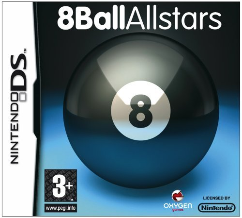 8Ball Allstars