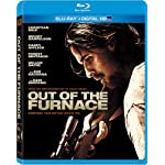 [US] Out of the Furnace (2013) [Blu-ray]