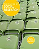 The Practice of Social Research (1133049796) by Babbie,Earl R.