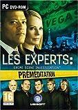 echange, troc Les experts CSI: préméditation