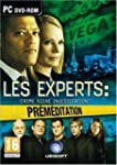 Les experts CSI: pr�m�ditation