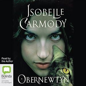 Obernewtyn Audiobook