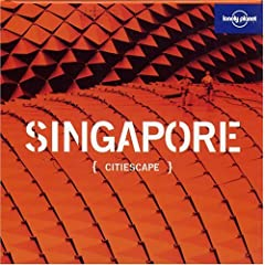 Singapore Citiescape - Lonely Planet
